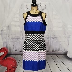 Taylor strapless mid-length plus size 16